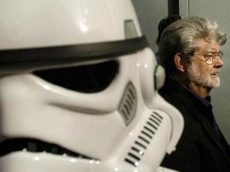 LA, San Francisco Spar Over George Lucas Museum Site