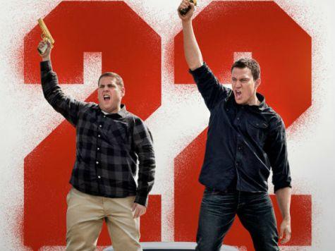 Hollywood Playbook: Thursday's Top 5 News Items