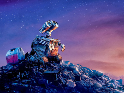 EconPop Bursts Pixar's Bubble on 'Wall-E's' Dystopian Future