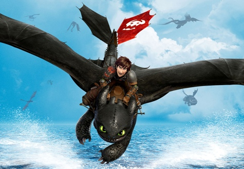 'How to Train Your Dragon 2' Review: Good Story, Great Message