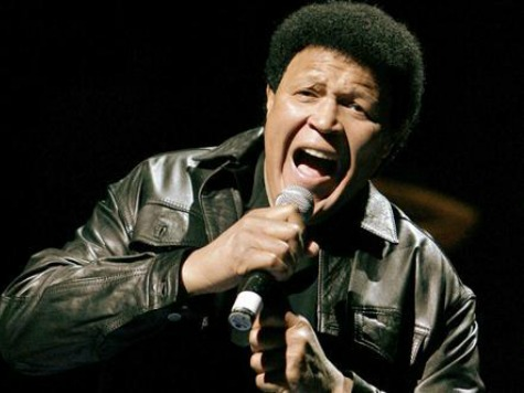 Chubby Checker to Rock Hall: Induct Me or 'Drop Dead'