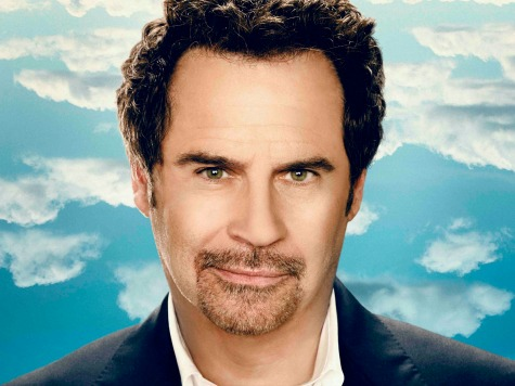 Dennis Miller Provides '180' Degree Difference from Rest of Comic Pack