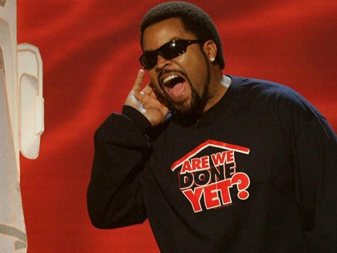 Ice Cube on Obama's Presidency: 'You Couldn't Ask for More'