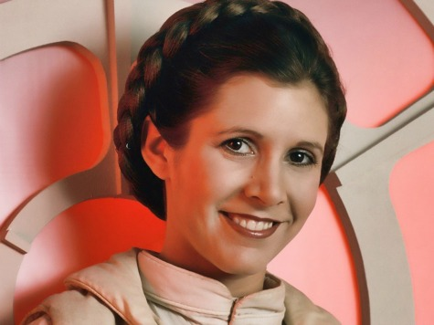 Disney to Make Princess Leia Dolls After Twitter Outrage