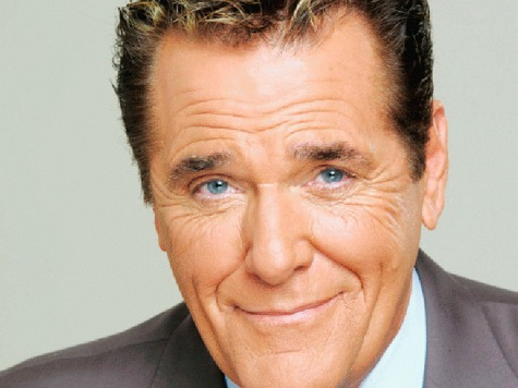 Chuck Woolery Teams with Tea Party Candidate Chris McDaniel
