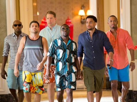 "Box Office: ""Walk Like a Man To' #1, Clint Tanks, 'Dragon' Dives"
