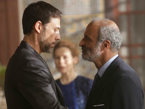 CAIR Calls on Critics to Highlight Muslim Stereotypes in FX's 'Tyrant'