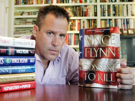 Vince Flynn's Mitch Rapp Series to Continue After Author's Death