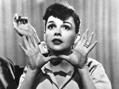 Remembering Judy Garland: An American Original