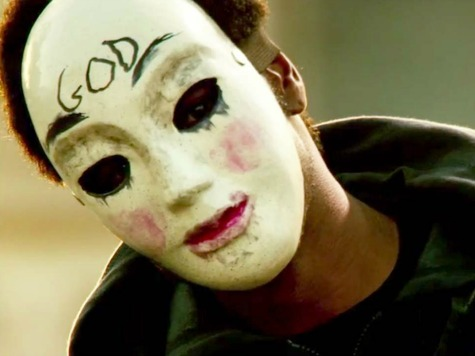 'Purge' Sequel Stirs Up Race, Income Inequality Against Tea Party Stand-Ins