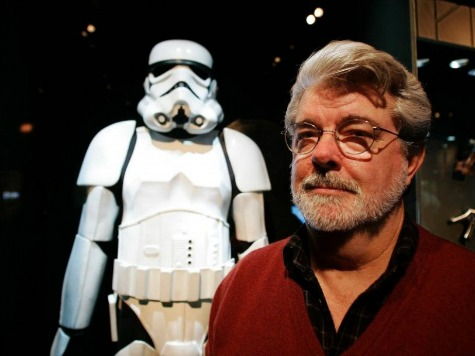 California Loses 'Star Wars' Creator George Lucas Museum to Chicago