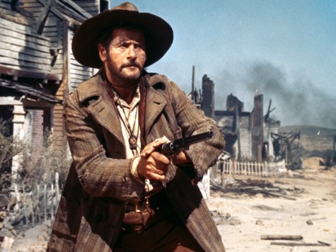 Eli Wallach of 'The Good, The Bad and The Ugly' dead at 98