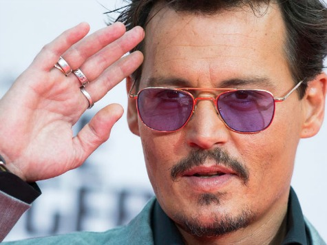 Johnny Depp to Pick Winner of Chinese Reality Show Contest