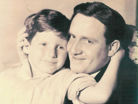 Spencer Tracy and Son John: A Bond Built on Faith, Family