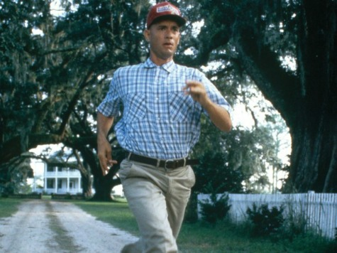 'Forrest Gump' at 20: Meet the Army Veteran Who Played the Young Gump