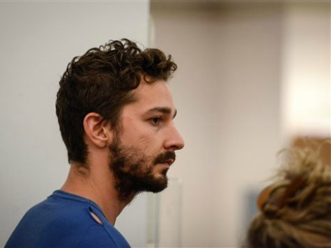 Shia LaBeouf 'Voluntarily Receiving Treatment,' Not in Rehab