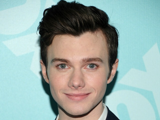 Chris Colfer Says He Was 'Let Go' from 'Glee' over 'Personal Issues'