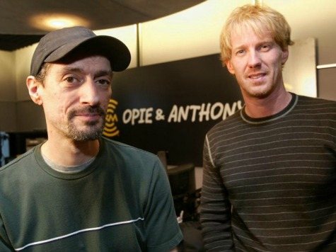 'Opie and Anthony' Co-Host Anthony Cumia Fired Following Twitter Rant