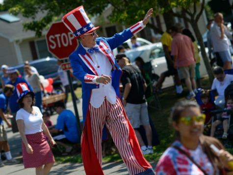 Critics Hate 'America,' Public Gives Patriotic Docudrama A+
