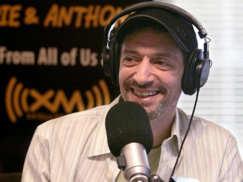Report: Firing Anthony Cumia Could Cost SiriusXM $3 Million