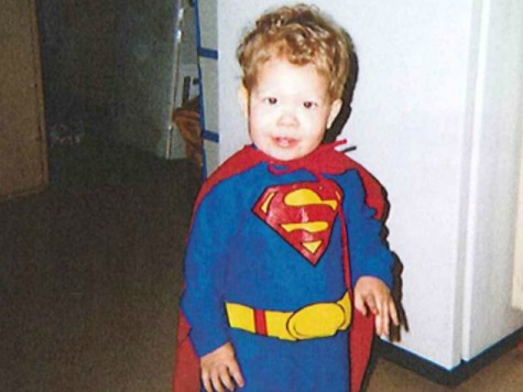 DC Comics Bans Child's Memorial from Featuring 'Superman' Logo