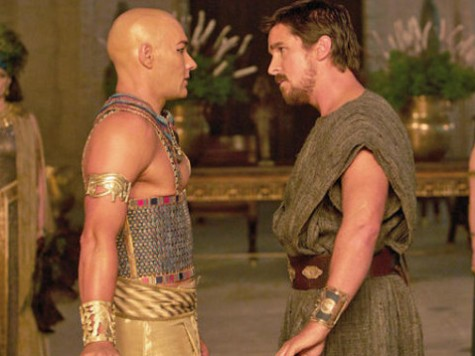 First Look – Trailer for Ridley Scott's 'Exodus: Gods and Kings'