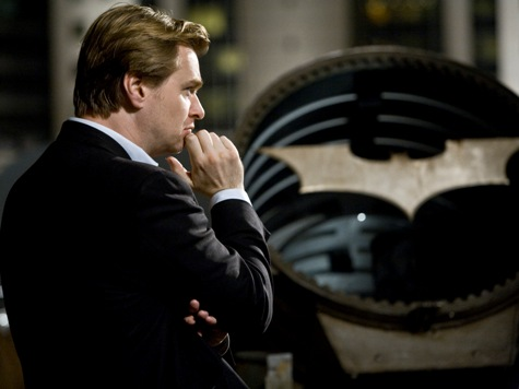 Christopher Nolan: People Will Always Go To the Movies