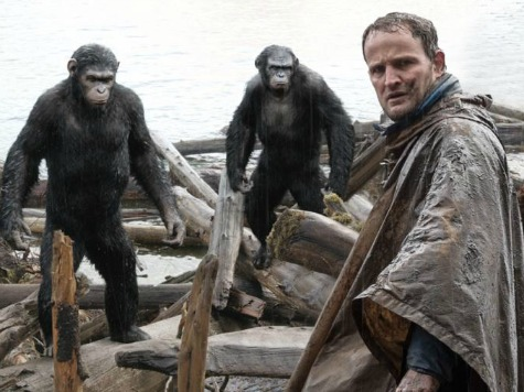 Box Office Predictions: 'Dawn of the Planet of the Apes' Roars, 'Maleficent' Could Rule Summer