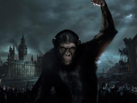 Will 'Apes' End the Box Office Summer Slump — Probably Not