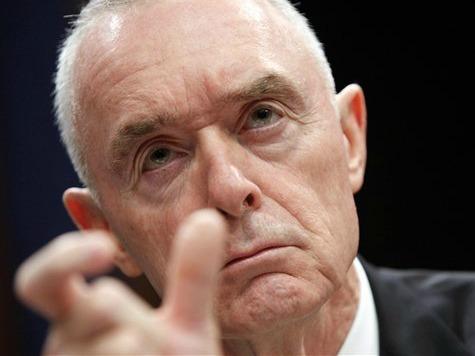 Gen. Barry McCaffrey: Obama ISIS Bombing a 'Pinprick' Reaction to 'Internal U.S. Politics'