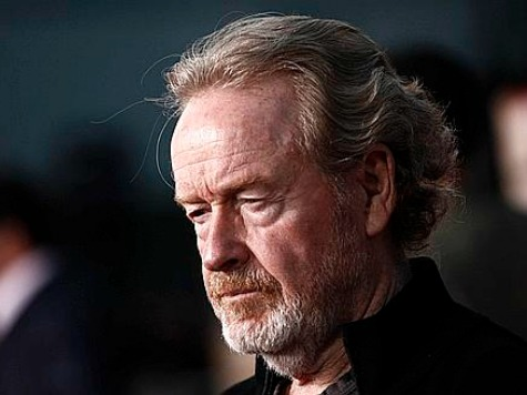 'Exodus' Director Ridley Scott to Tackle King David Biblical Epic
