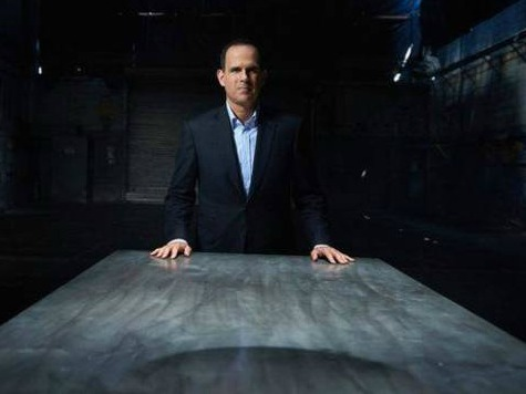 CNBC's Pro-Family Marcus Lemonis Sweeps Up Crumbs, Saves Jobs