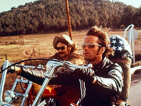 'Easy Rider' Hippie Stars Hopper and Fonda Had Lifelong Feud Over Money