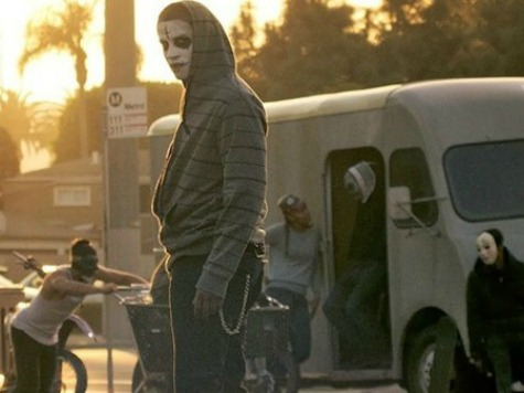 'Purge' Sequel Hammers One Percent: 'Get Ready to Die, Rich Bitches'