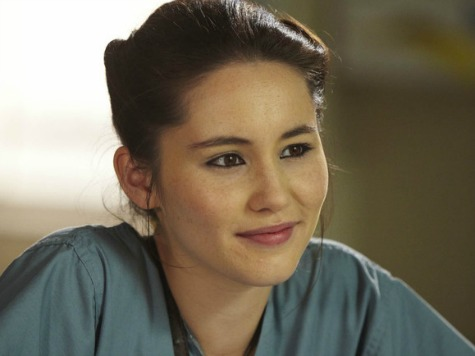 '24' Co-Star Christina Chong Joins 'Star Wars: Episode VII' Cast