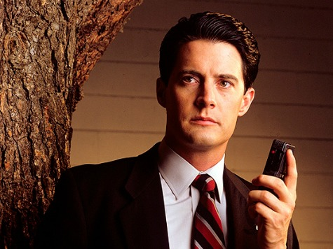 'Twin Peaks' on Blu-ray Recalls Eclectic Vision Laced with Strong Moral Compass