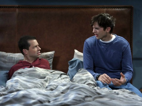 Gay Adoption Story to Power 'Two and a Half Men's' Final Season