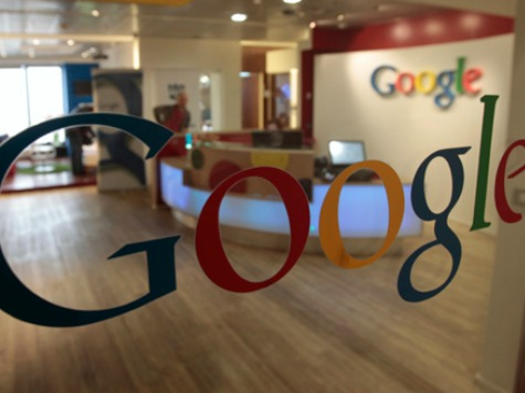 Congressman Takes Up 'America's' Fight vs. Google