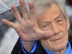Sir Ian McKellen: Give British Actors a 'Living Wage'