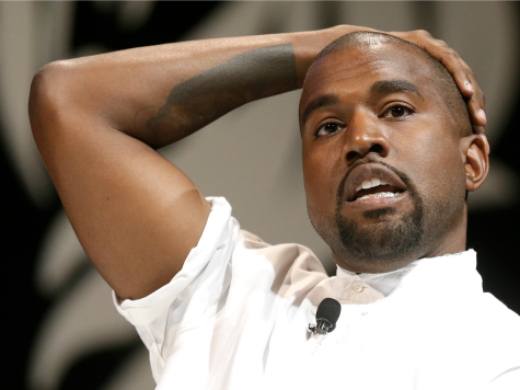Kanye West: Celebrities Treated Like Blacks in 1960s