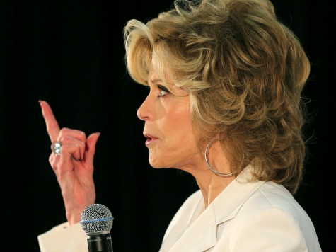 Jane Fonda Wants FCC to Stop Murdoch Bid for Time Warner, Avoid 'Catastrophe'