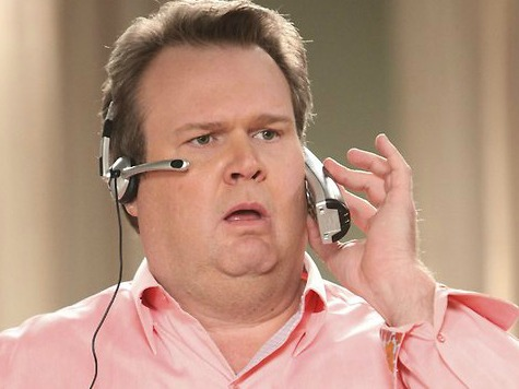 Why 'Modern Family' Star Eric Stonestreet Snubbed Rick Santorum