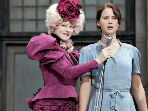 Why Next 'Hunger Games' Film Will Upset Political Elites