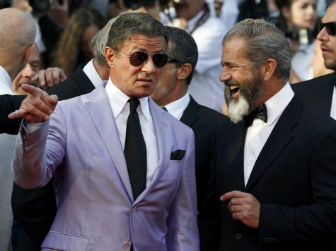 'Expendables 3' Leaks Three Weeks Early Online