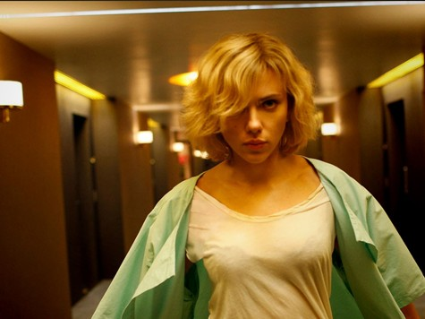 'Lucy' Review: Bloated Concept, Uninspired Action