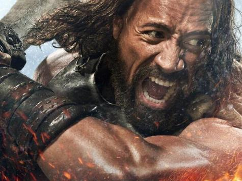 'Hercules' Review: Old-Fashioned Pulp Perfection
