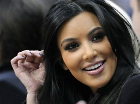 Kim Kardashian Celebrity App Nets Big Bucks for Game Manufacturer