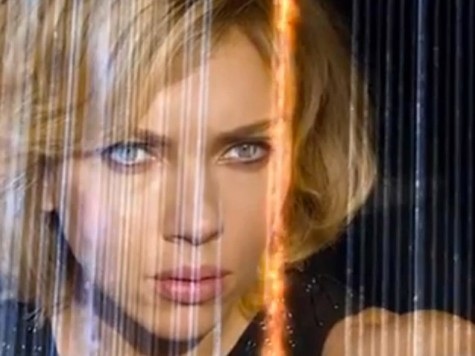 """Box Office: 'Lucy"""" #1,  'Hercules' #2, Slump Continues"""