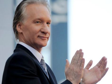 Bill Maher Clueless that Tea Party Bashes Crony Capitalism