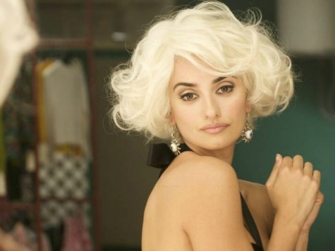 Penelope Cruz Backpedals, Admits Not an 'Expert' on Middle East